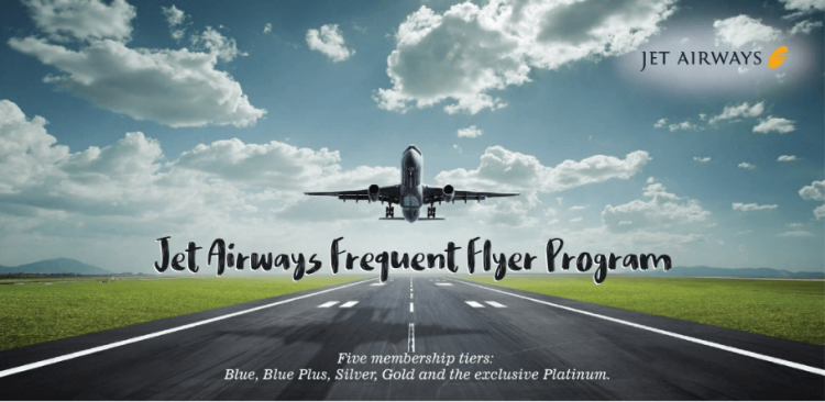 Jet Airways Frequent Program