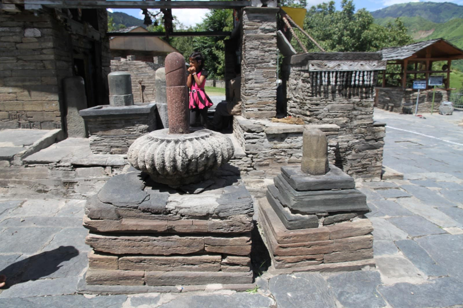 Lakha Mandal Temple Visit In Uttarakhand in Mussoorie - Xoxoday