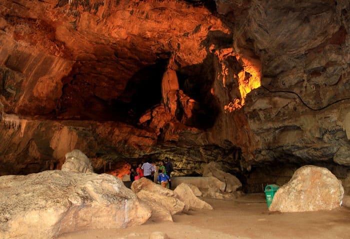 Anthargange Night Trek With Cave Exploration in Bangalore - Xoxoday