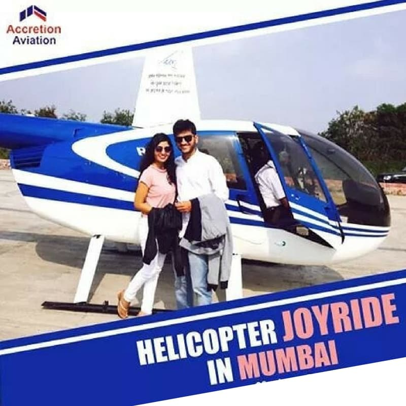 Image result for helicopter joy ride mumbai