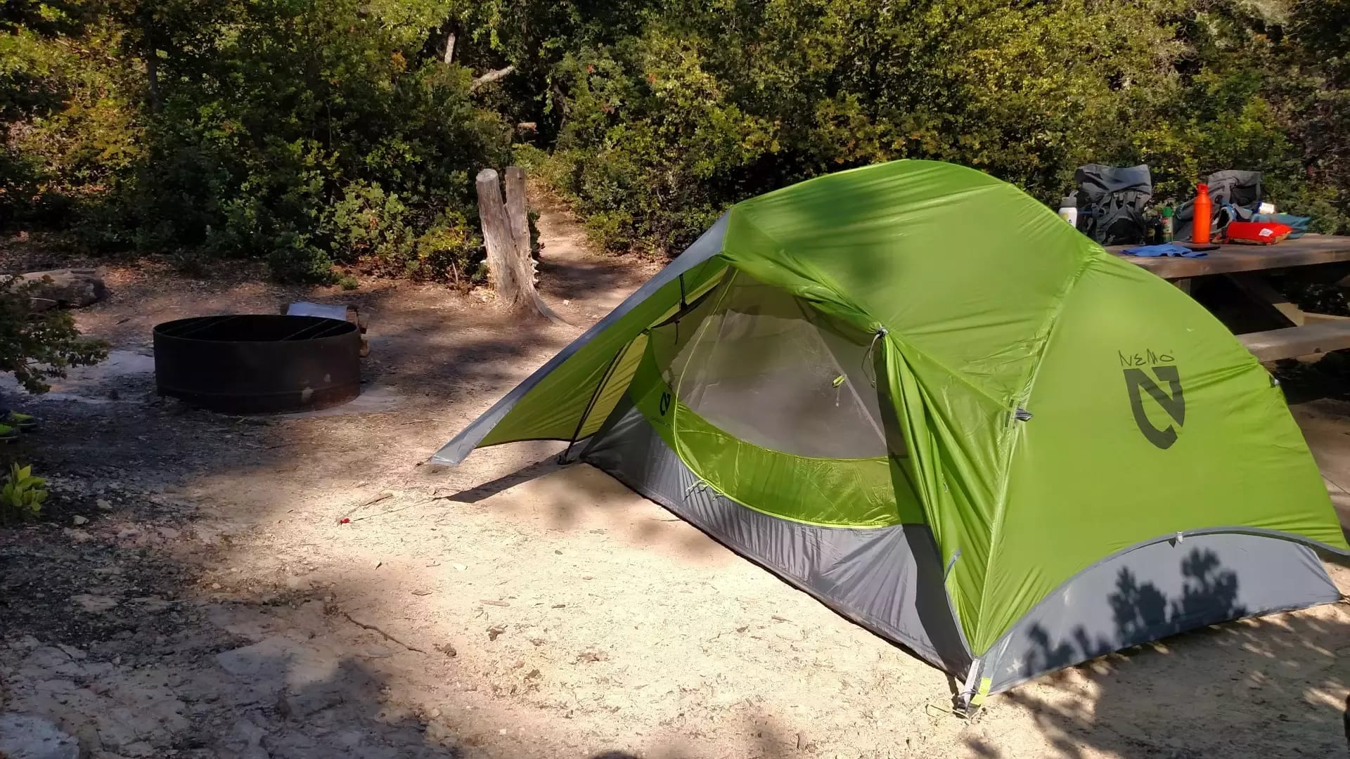 Camping At Hidden Castle In Bangalore Xoxoday