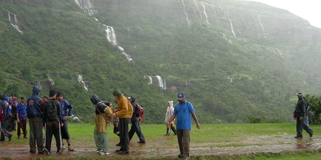 Kalsubai Peak Trekking near Pune