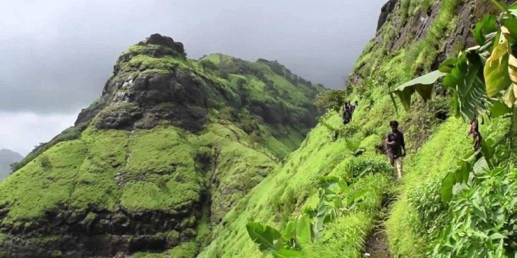 Matheran Trekking near Pune