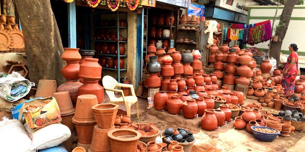 one day outing to dharavi tour in mumbai