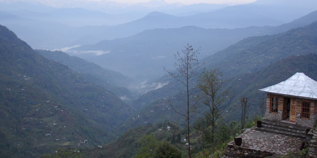 kalimpong hill stations near kolkata