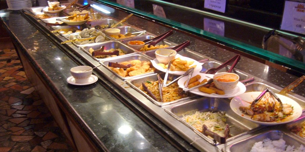 Buffet Dinner at 78 East of Nightlife in Hyderabad