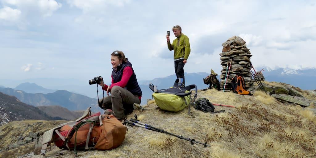 Hatu Peak, Narkanda Trek- Trekking near Delhi