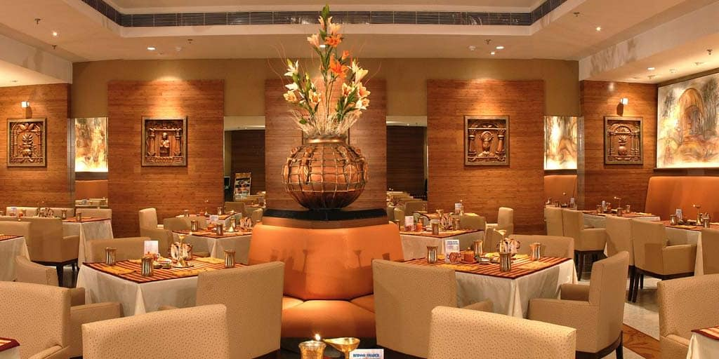 dinner buffet at the peerless inn romantic restaurant hyderabad
