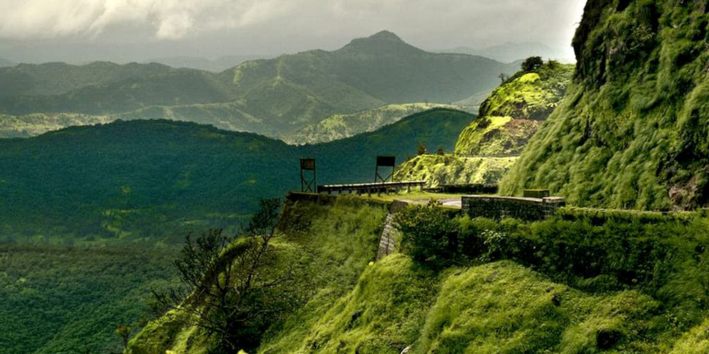 One Day Outings in Pune - Lonavala Khandala Day Tour