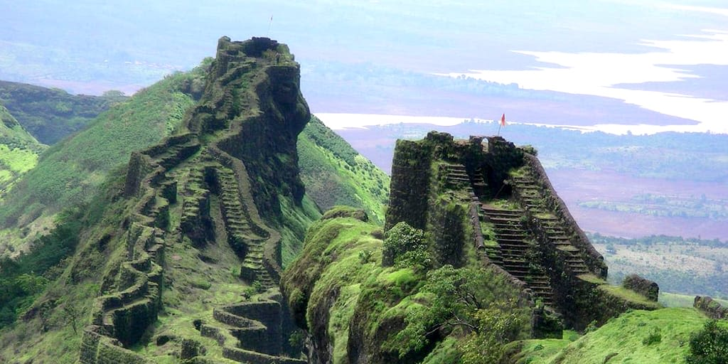 Day Tour to Rajgad Fort Pune