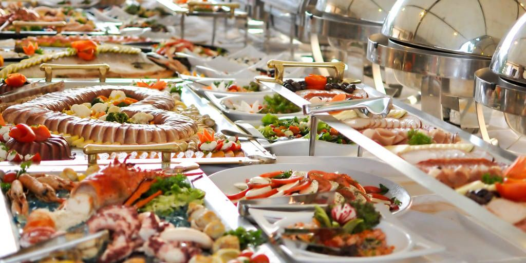 exclusive dinner buffet le royal meridien chennai