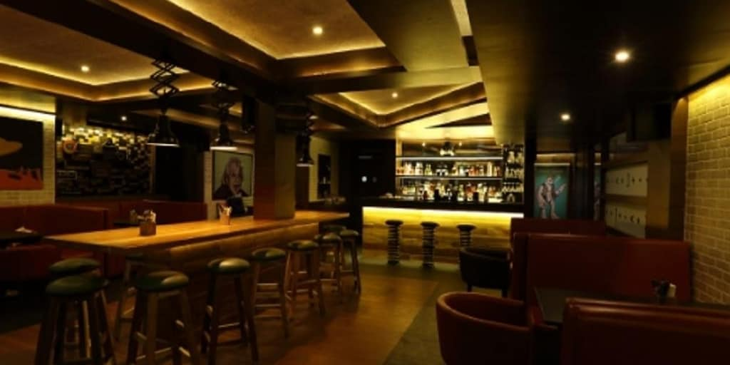 big bang theory bar and kitchen chennai