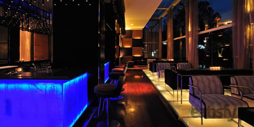 blend the taj club house chennai nightlife