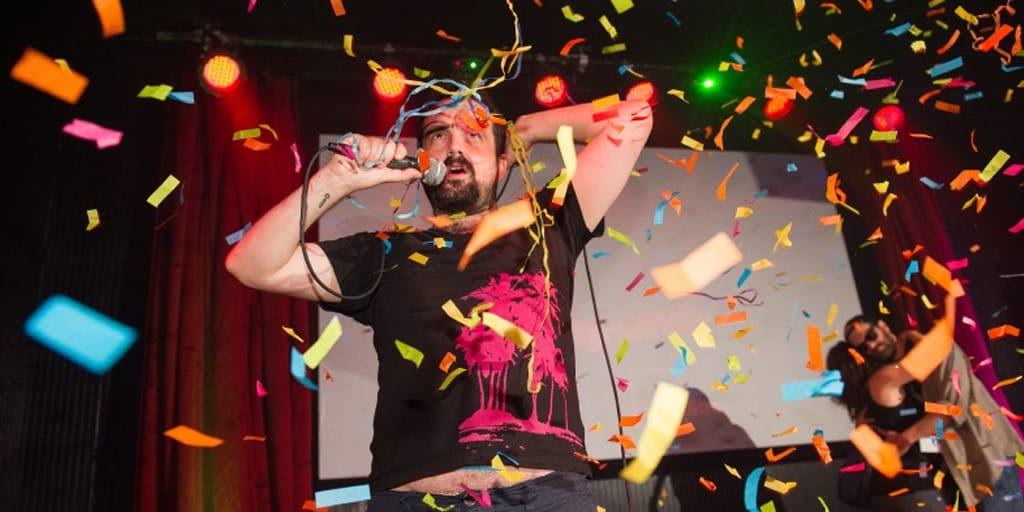karaoke party nightlife in kolkata