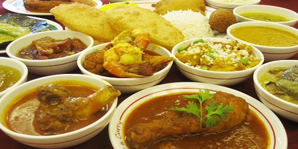 yummy bengali cuisines kolkata