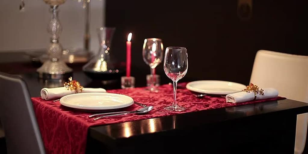 20 Romantic Restaurants for Candle Light Dinner in Hyderabad