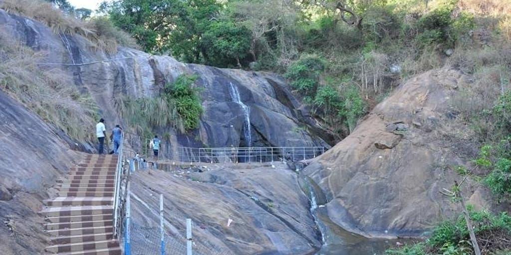 kolli hills near chennai