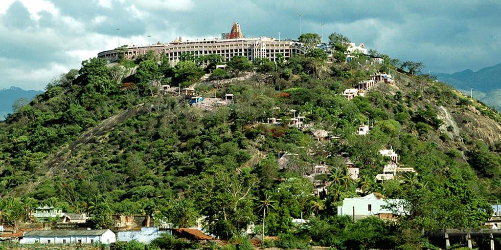 palani hills near chennai