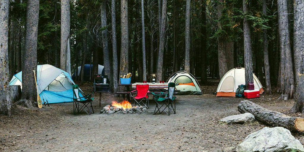 Adventure Day at Camp Sierra