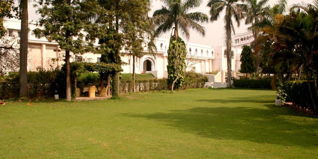 Kuchesar Mud Fort Near Delhi