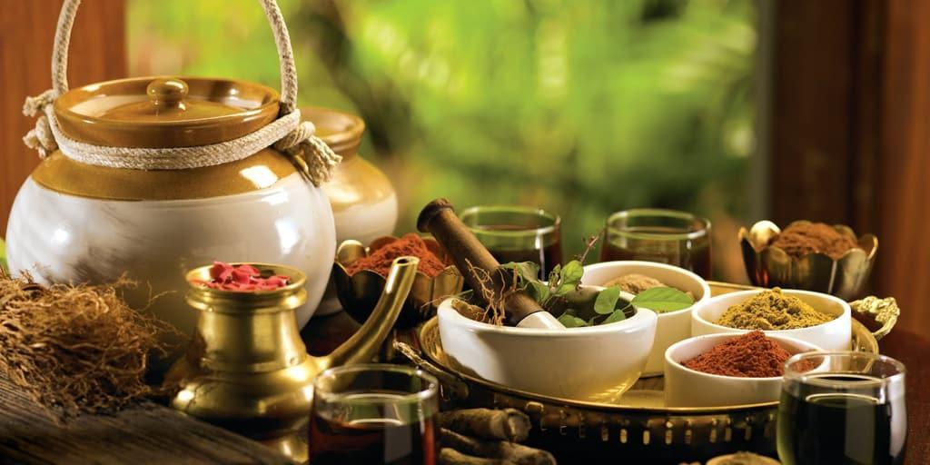 Ayurvedic Rejuvenation in Kochi