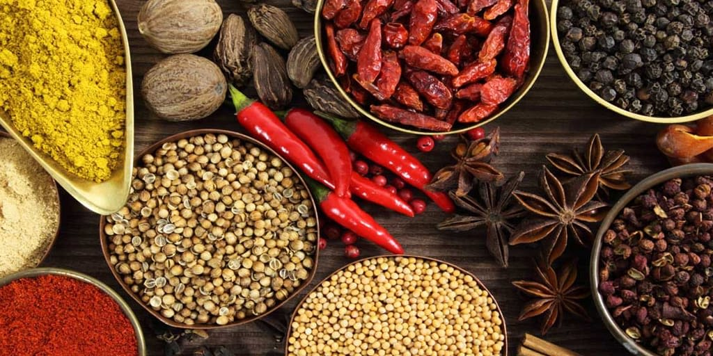 Buy Spices and More in Kochi