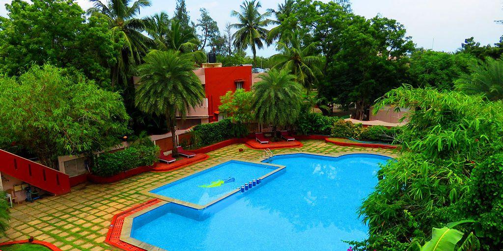 One Day trip to Mamalla Resort