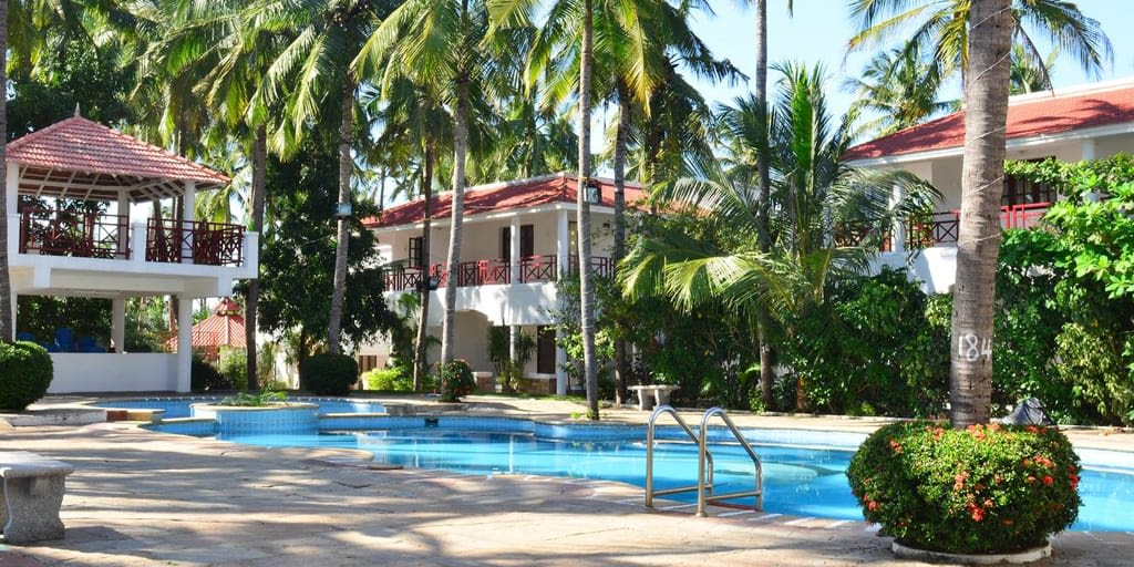 One Day trip to Green Coconut Resort Chennai