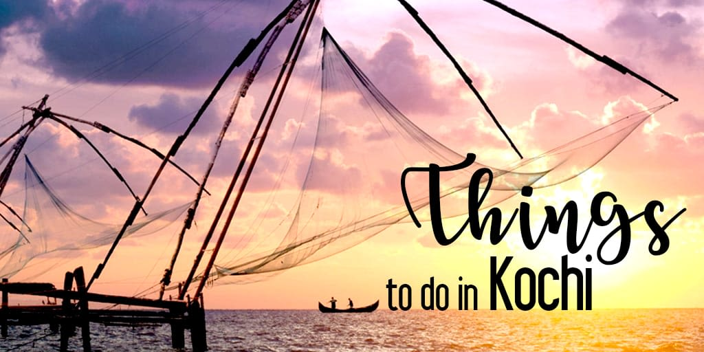 Most Popular Things to Do in Kochi