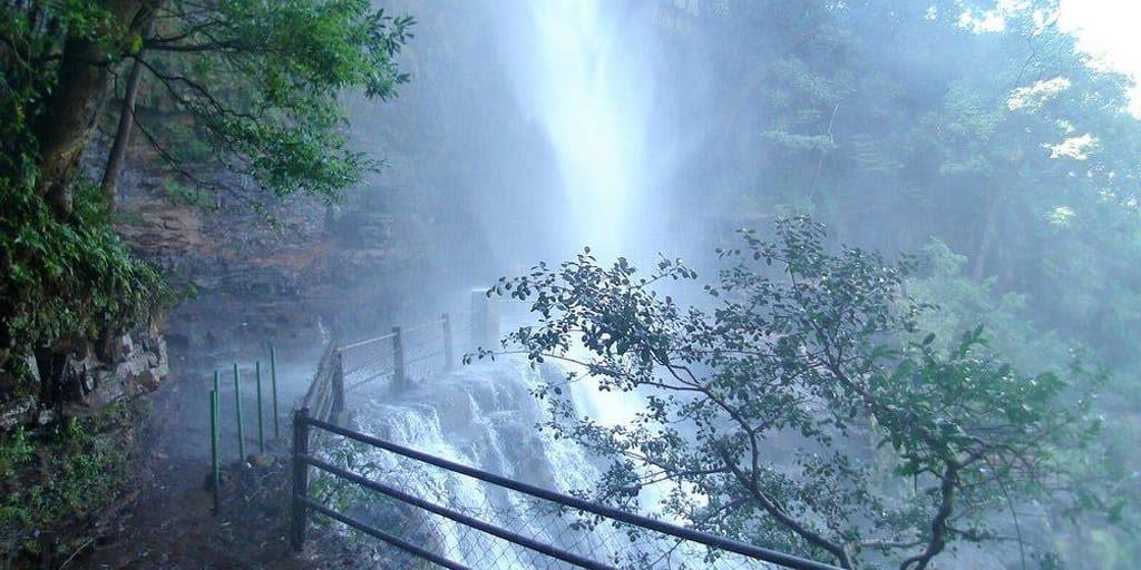 Talakona Waterfalls for Trekking in Chennai