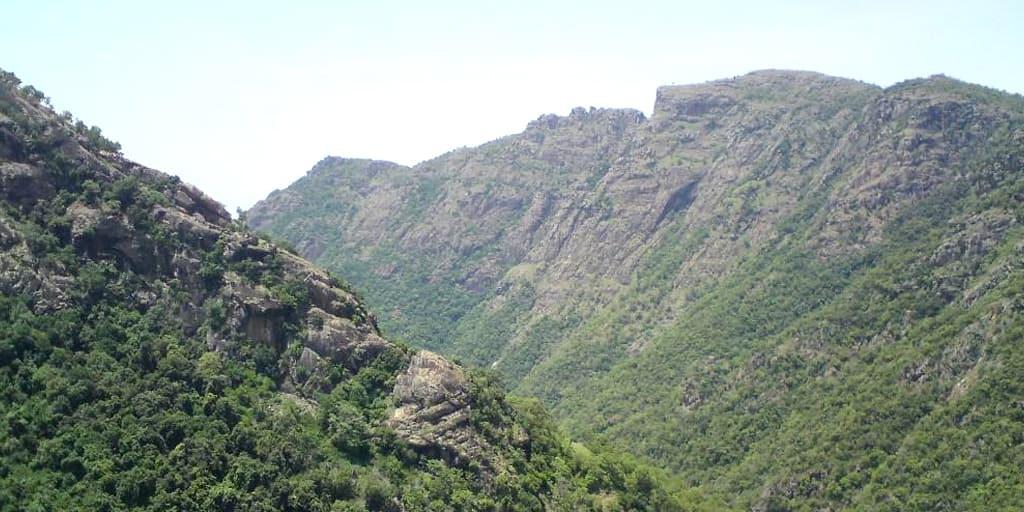 Kolli Hills for Trekking in Chennai