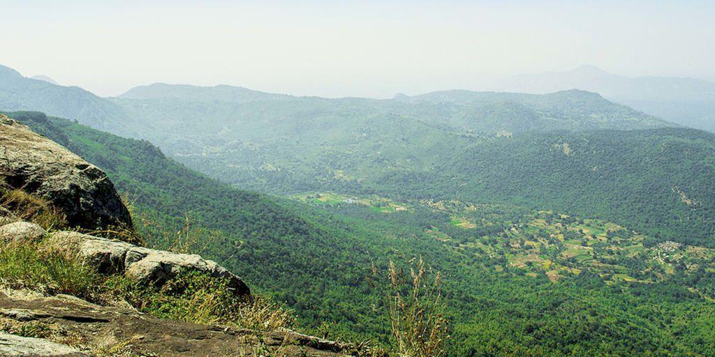 Yercaud Hills for Trekking in Chennai