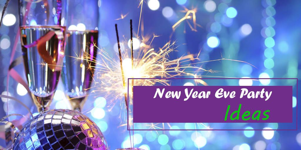 New Year Eve Party Ideas to Celebrate Forever - Xoxoday