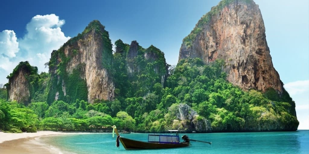 places to visit in January in India - Andaman