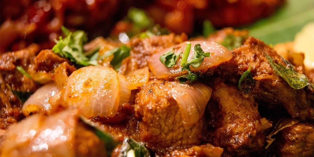 romantic restaurants in Chennai - southern aromas