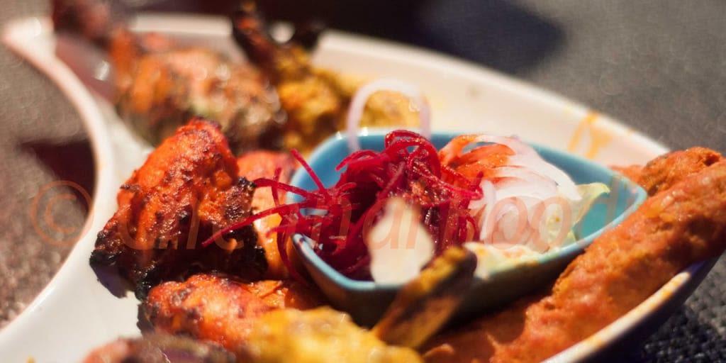 romantic restaurants in Chennai - up north