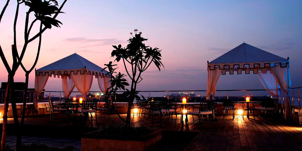 romantic restaurants in Chennai - kefi