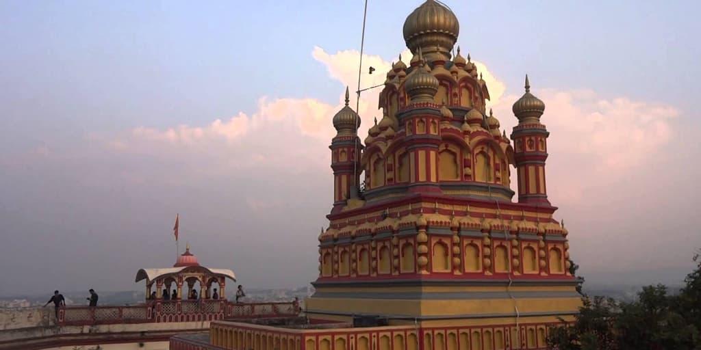 romantic places in Pune - parvati hill