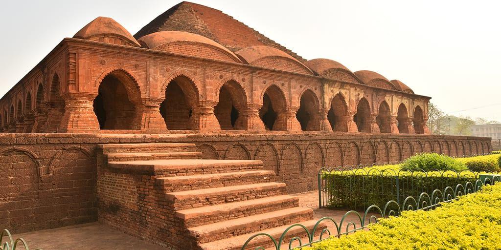 one day trips near Kolkata - bishnupur