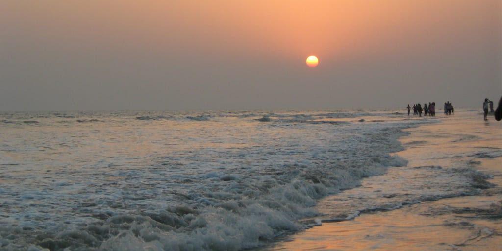 one day trips near Kolkata - bakkali