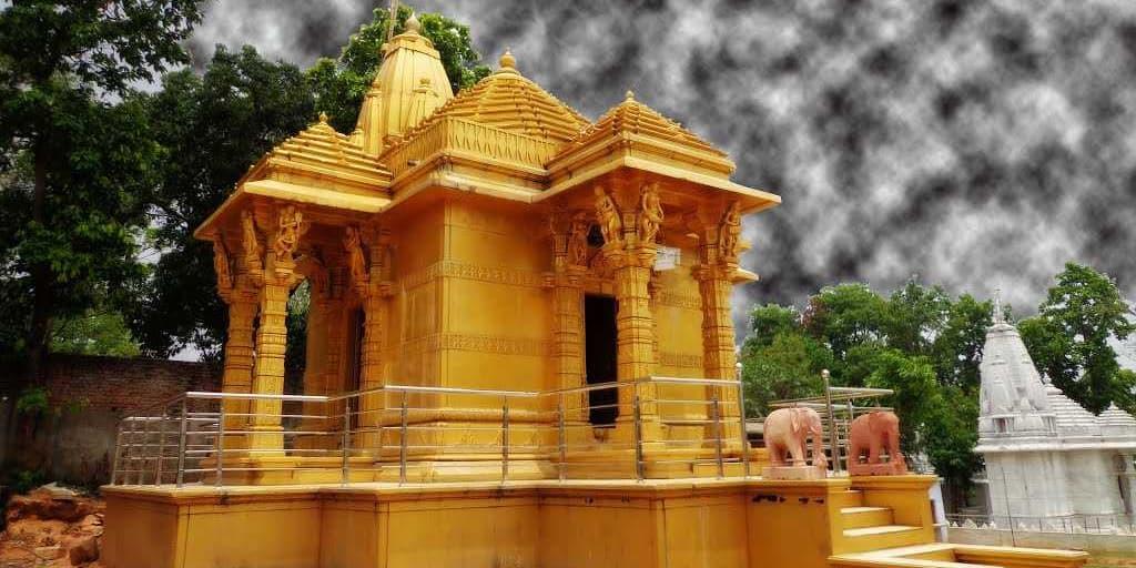 one day trips near Kolkata - muktmanipur