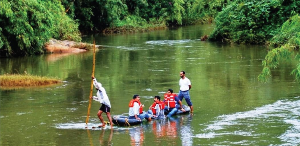 Places to visit in Wayanad in 2 Days - Pozhuthana