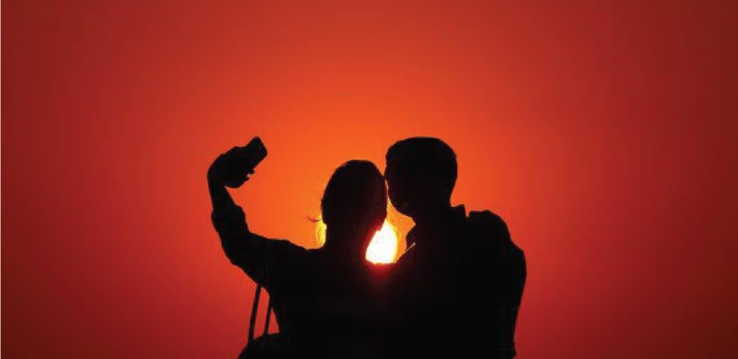 how to surprise your boyfriend on Valentine's Day - nariman point