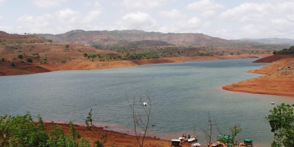 romantic places in Pune - panshet