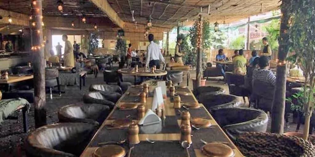 romantic places in Pune - exotica