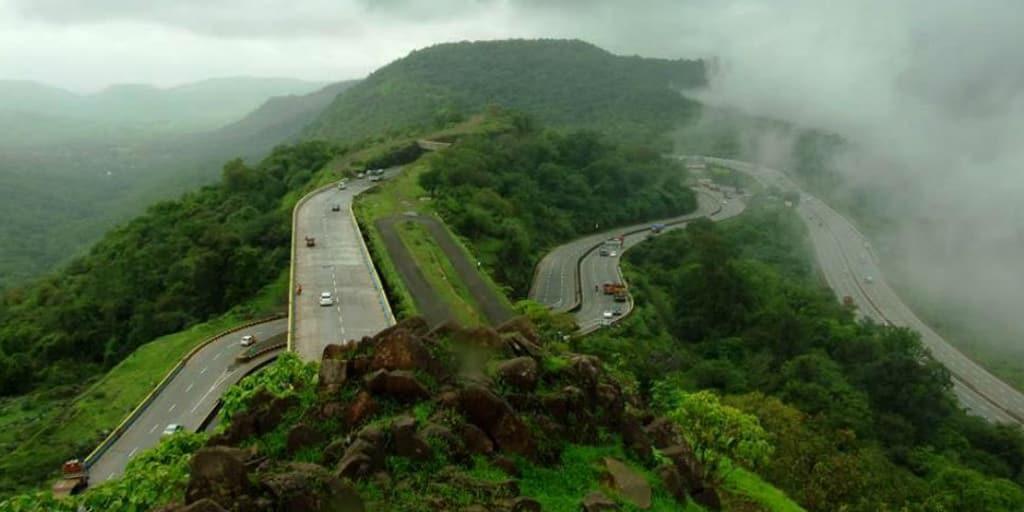 romantic places in Pune - Khandala