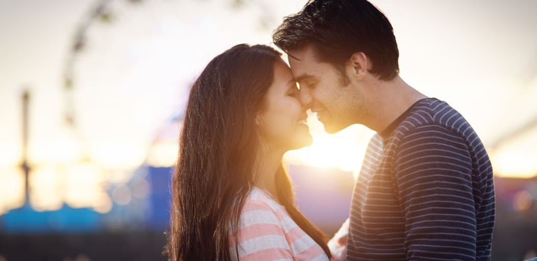 Date ideas for Valentine's Day - recreate your first date
