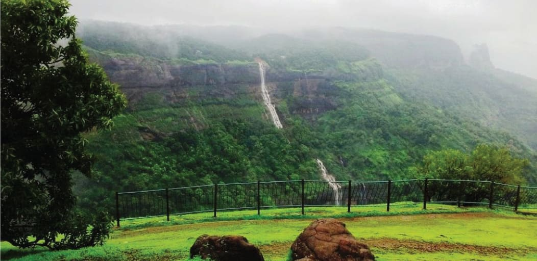 One day trips from Pune - Matheran