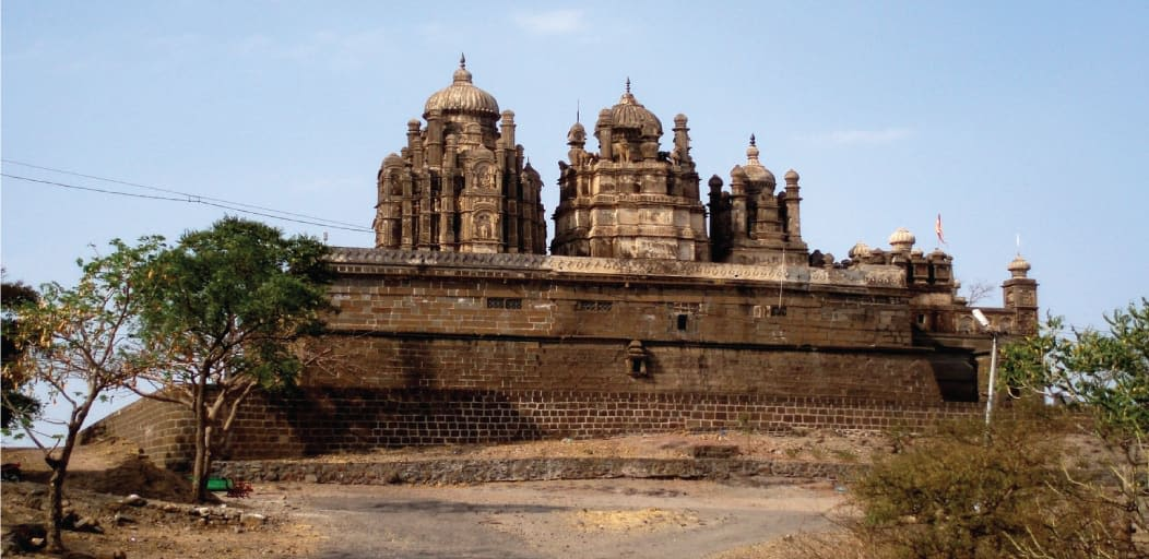 one day trips from Pune - Bhuleshwar temple