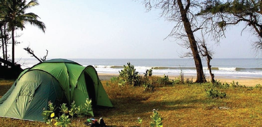 one day picnic spots near Mumbai - Revdanda